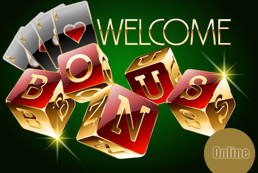 Welcome Bonus Ideal Casino