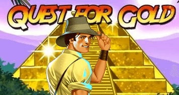 Quest for Gold Thumbnail