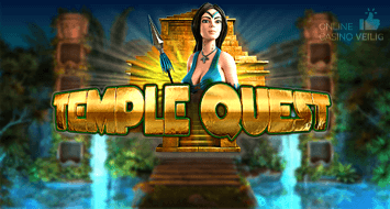 Temple Quest Spinfinity Thumbnail