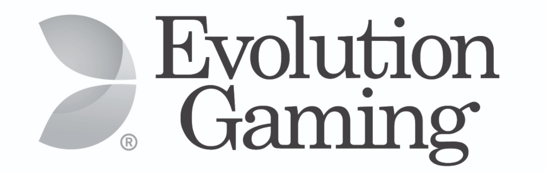 Logo van Evolution Gaming